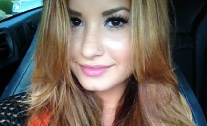 Demi Lovato as a Blonde: Love It or Hate It?