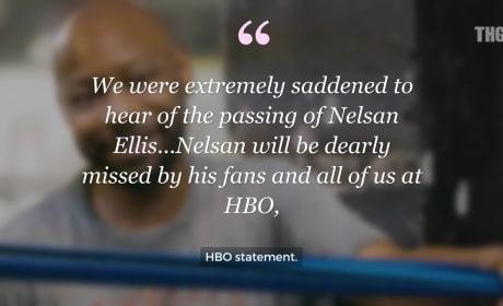 Nelsan Ellis: Dead at 39