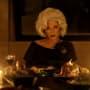 Joan Collins on American Horror Story Season 8