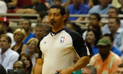 Bill Kennedy, NBA Referee, Comes Out as Gay