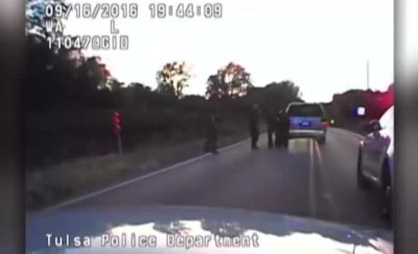 Terence Crutcher: Shot and Killed by Police