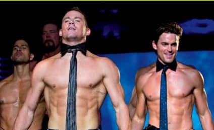 Magic Mike 2 (XXL): Filming Underway!