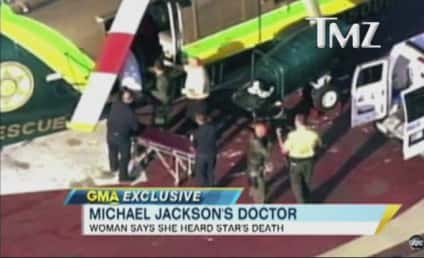 Sade Anding, Ex-Girlfriend of Dr. Conrad Murray, Raises MJ Death Timeline Questions