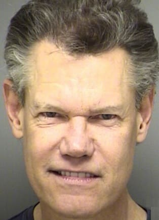 Randy Travis Arrested ...