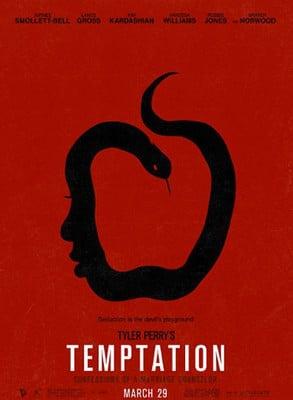 Temptation Poster