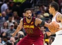 Tristan Thompson: Hated On by His Own Fans!