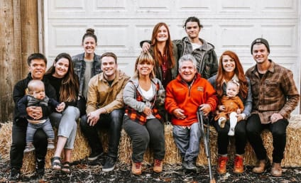"Matt Roloff Shares New Family Photo, Teases Exciting ""Project"""
