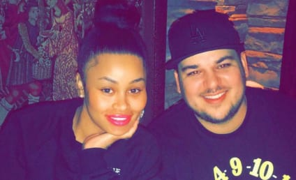 Rob Kardashian: I Don't Want a Prenup, I Just Want Blac Chyna!