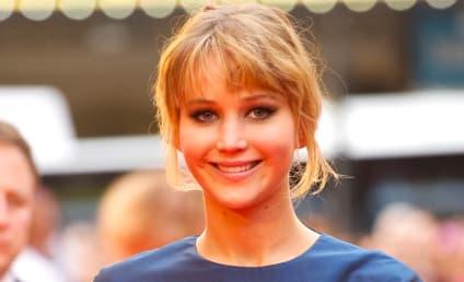 "Jennifer Lawrence Slammed By PETA For Squirrel Skinning (and Saying ""Screw PETA"")"