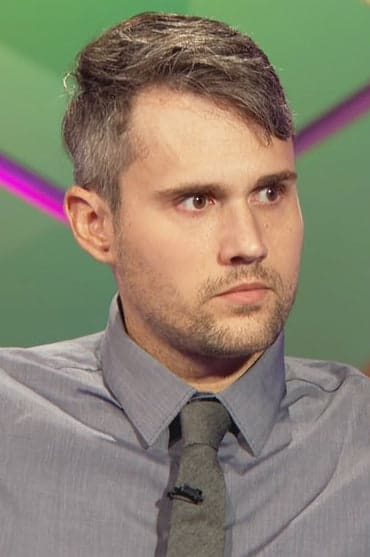 Ryan Edwards at Teen Mom OG Reunion
