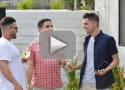 Shahs of Sunset Season 7 Episode 1 Recap: A Short Kiss Goodnight