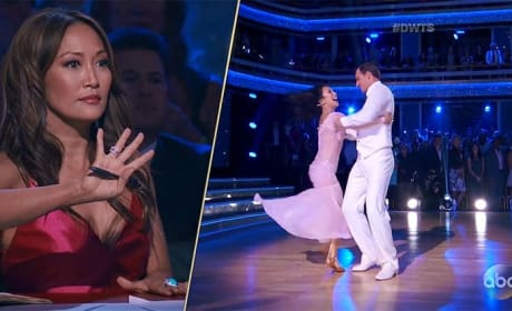 Dancing with the Stars Shocker: Ryan Lochte Faces Protest