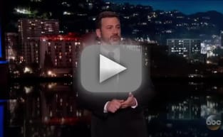 Jimmy Kimmel Pays Emotional Tribute to Don Rickles