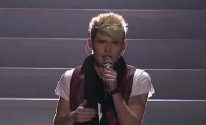 Colton Dixon Will Be Waiting...