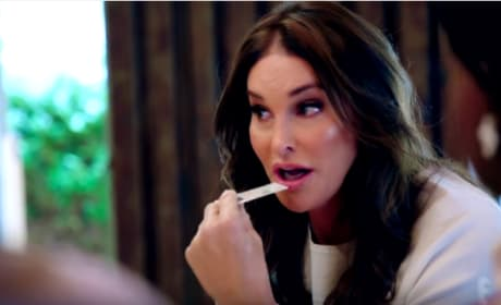 Caitlyn Jenner: I Am DONE with Women!