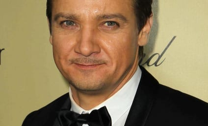 Jeremy Renner Has a New Baby Girl!