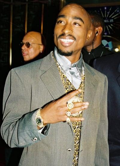 Tupac Pic