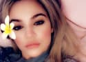 Khloe Kardashian: Back in Los Angeles... with Tristan Thompson?