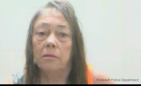Woman Calls 911, Asks for Pen