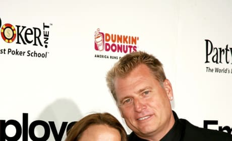 Tina and Joe Simpson