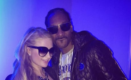Paris Hilton Breast Implants