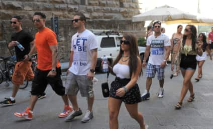 Jersey Shore Cast Gets Another Raise For Season 5