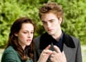 Robert Pattinson: I'd Be Down for a Twilight Reboot!