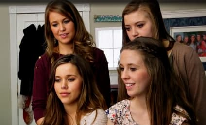 Duggar Girls to Fans: If You Have Premarital Sex, You Will DIE!