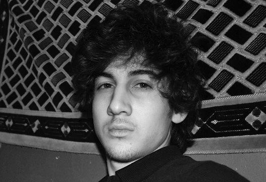 Dzhokhar Tsarnaev Picture