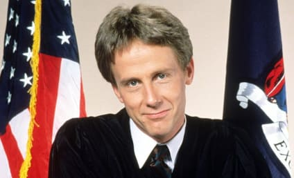 Harry Anderson Dies; Beloved Night Court Star Was 65