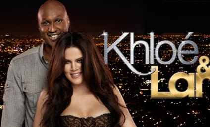 Khloe & Lamar Recap: Becoming a Maverick