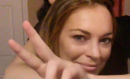 Lindsay Lohan: I FaceTimed With Oprah on Christmas!