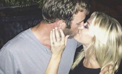 Paulina Gretzky: Engaged to Dustin Johnson!