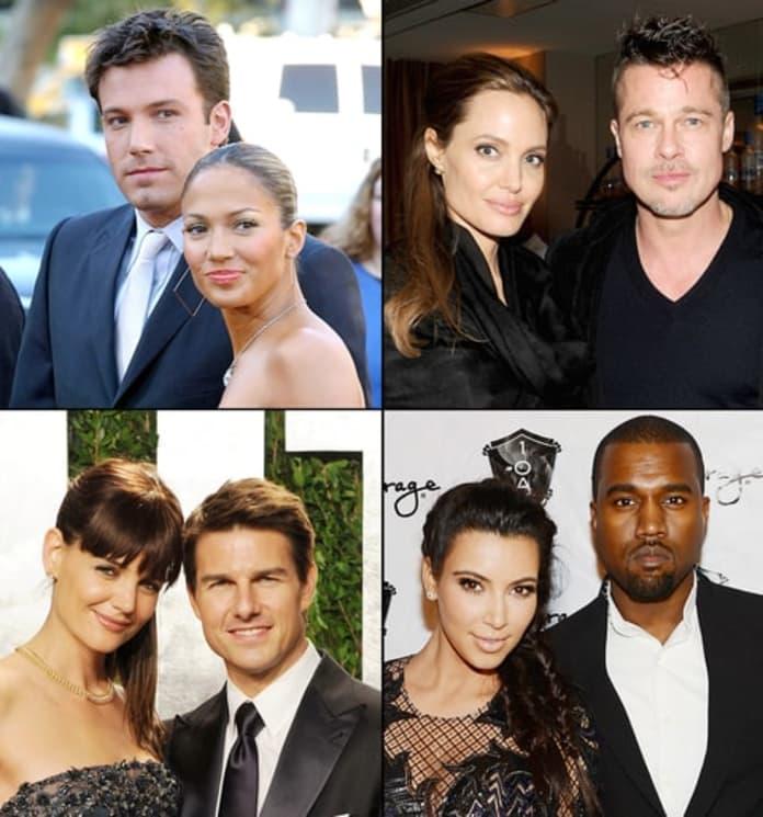 celebrity couple gossip