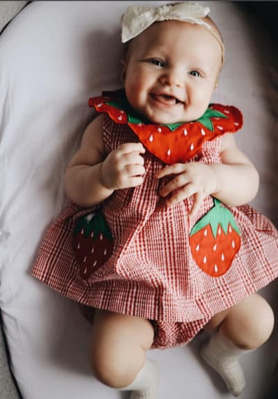Such a Strawberry