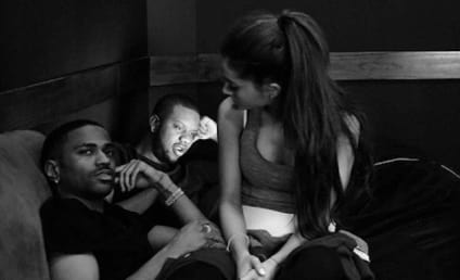 "Ariana Grande Calls Big Sean ""Dad"" on Instagram, Creeps Everybody Out"