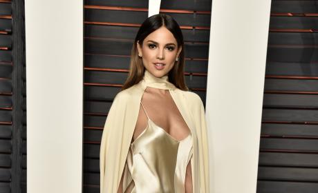 Eiza Gonzalez 2016 Vanity Fair Party