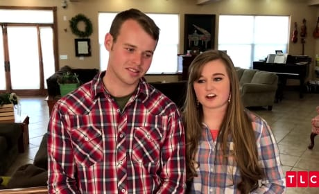 Joseph Duggar, Kendra Caldwell Announce Courtship