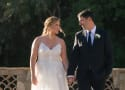 Amy Schumer Wedding Pics: Here Comes the Funny Bride!
