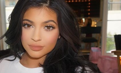 Kylie Jenner, Tyga to Take Romance Public ... on Reality TV?!