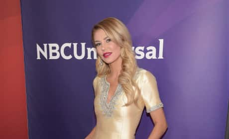 Brandi Glanville: 2016 NBCUniversal Summer Press Day