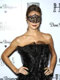 Stacy Keibler Halloween Costume