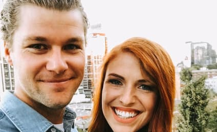 Audrey Roloff Reveals Anniversary Plans in Wake of Marriage Rumors