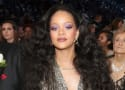 Rihanna: Fans Convinced She's Pregnant After Last Night's Grammy Performance!