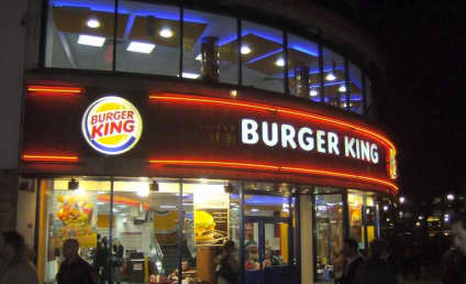 Burger King Admits to Horse Meat; UK Beef Supply May Be Tainted
