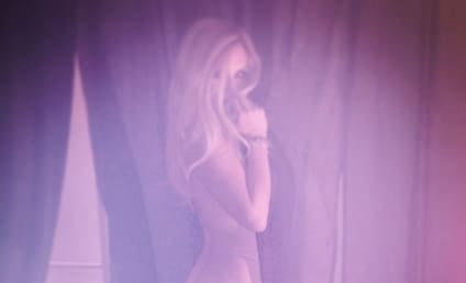 Ke$ha Posts Nearly Nude Twit Pic: Would You Hit It?