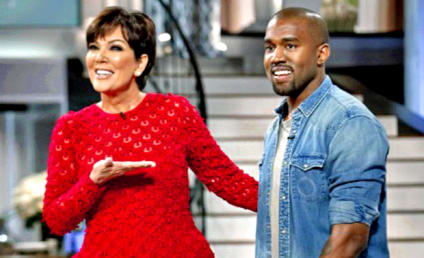 """Kris Jenner Hacked: """"I Hate Kanye"""" Posts Quickly Deleted"""