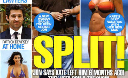 Kate Major: Jon Gosselin is Just Too Perfect
