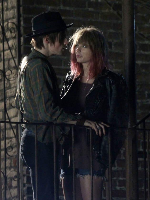 Taylor Swift Music Video Photo