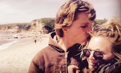 Kaley Cuoco & Karl Cook: Definitely Dating!